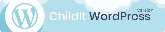 Childit - Kindergarten HTML Template - 1